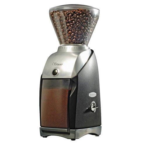 Baratza Virtuoso - popular burr coffee grinder